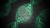 Genes - green