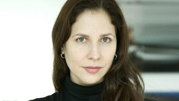 Arlene Sierra