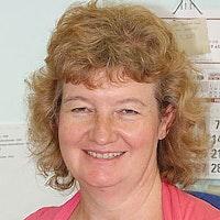Mrs Christine Williams