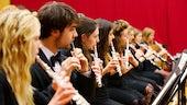 Cardiff University Symphonic Winds