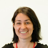 Dr Paulina Carriba