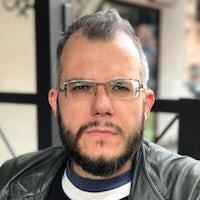 Dr Emiliano Trere