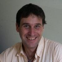 Yr Athro Benoît Goossens