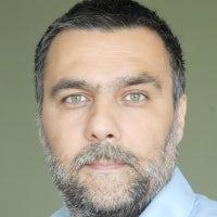 Dr Andreas Papageorgiou