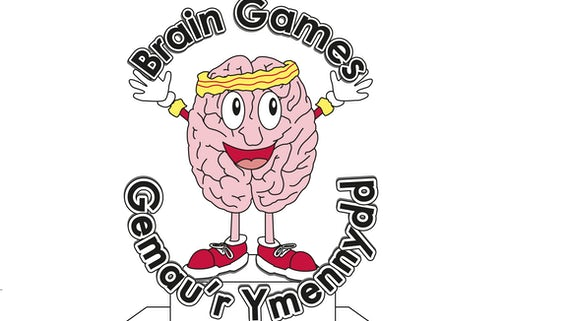 Brain Games logo 2
