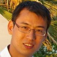 Dr Qingwei Wang