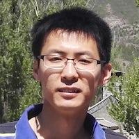Dr Zhibo Li