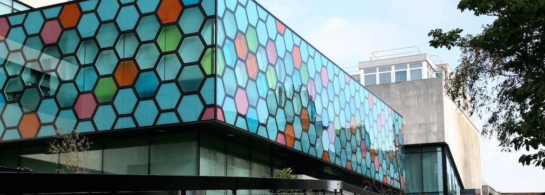 Sir Martin Evans Building