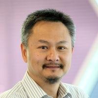 Dr Alvin Kwan