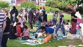 Grangetown festival