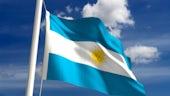 Patagonia Flag