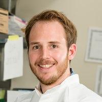 Dr Luke Davies