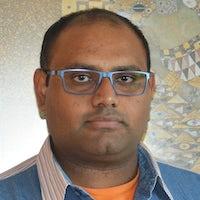 Dr Soumen Mandal PhD