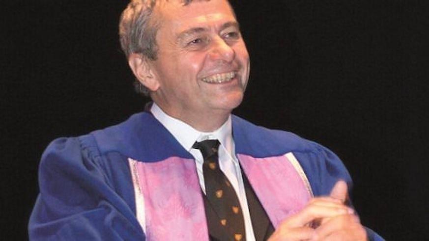 Community Gateway shortlisted for Professor Sir David Watson Award