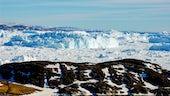 Kangia - Ilulissat Icefjord, Greenland