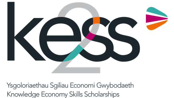 Kess 2 Colour logo
