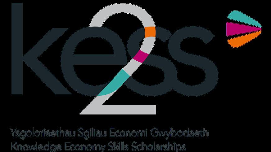 Kess 2 Colour logo
