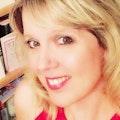 Profile image of Carolyn Hitt.