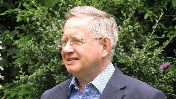 Professor John Tyrrell