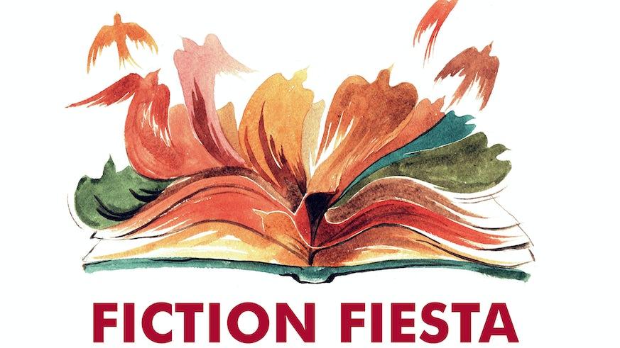 Fiction Fiesta logo