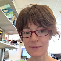 Dr Anne-Catherine Raby