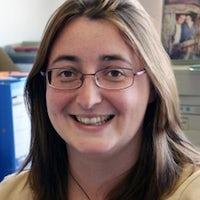 Dr Julie Gwilliam MA(Cantab), BArch, MSc, PhD