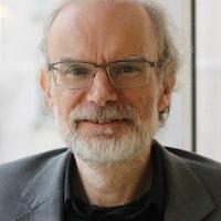 Dr Andrew Edgar BA (Lancaster) MA DPhil (Sussex)
