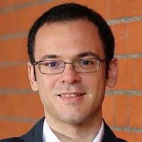 Dr Cosimo Inserra