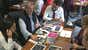 View image of 9 November: Trade union organising through social media