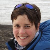 Dr Liz Bagshaw