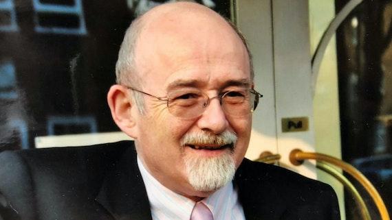 Professor Tom Keenoy