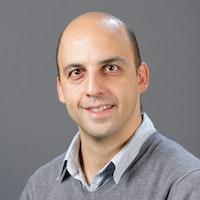 Dr Andreas Artemiou