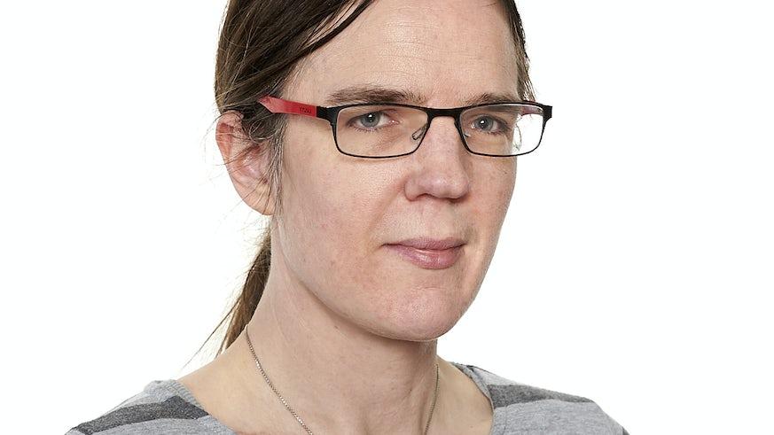 Profile Photo of Helen Waller-Evans