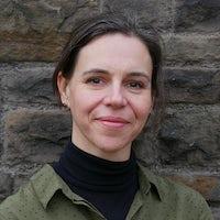 Dr Helen Tilley