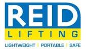 Reid lifting logo