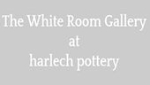 Picture of White Room Gallery logo