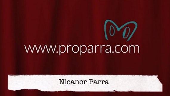 Pro Parra conference logo