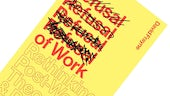 The Refusal of Work book cover