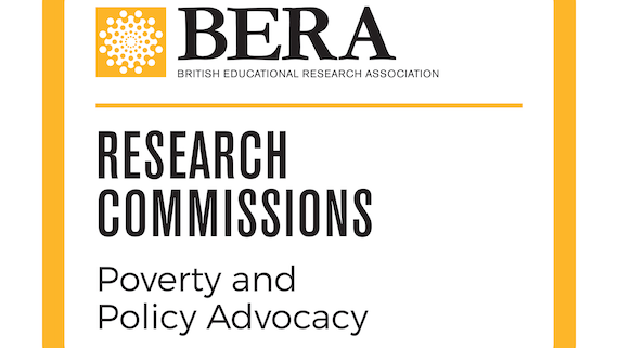 BERA research commissions logo