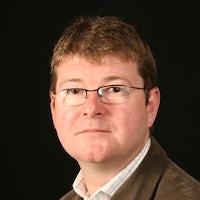 Dr John Jewell BA (Wales), MSc (Wales), PhD (Wales)