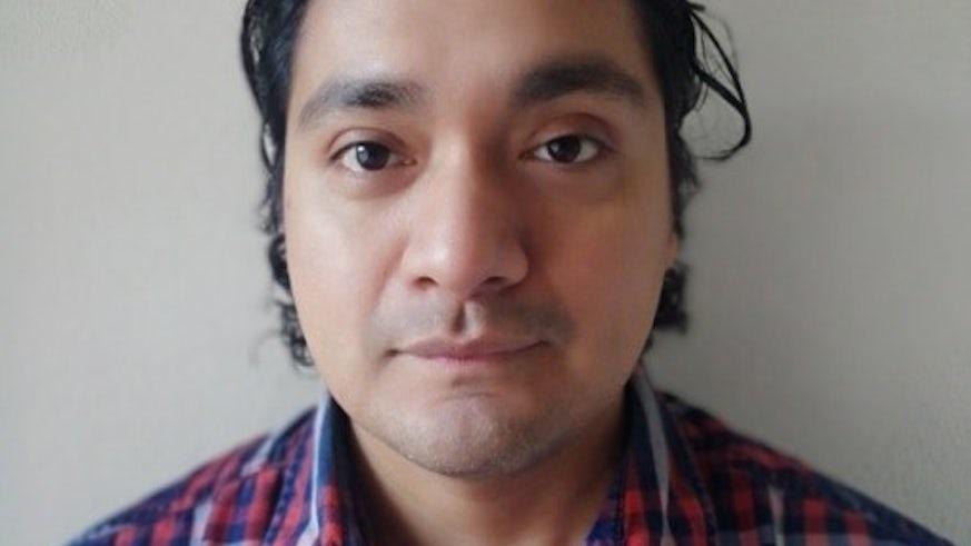 Jose Criollo Nvidia Ambassador