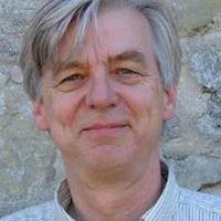 Professor Theo van Leeuwen