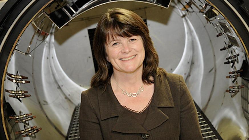 Professor Karen Holford