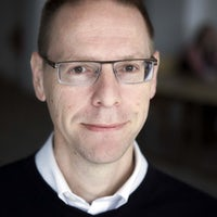 Professor Jeremy Guggenheim