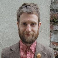 Dr Jonathan Prior