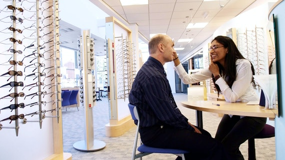 School of Optometry and Vision Eye Clinic