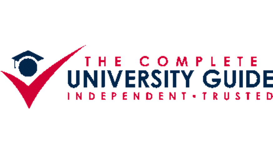 Complete University Guide