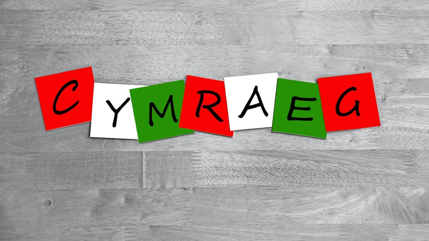 Learn Welsh in the Capital