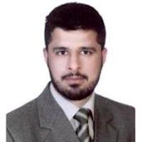 Dr Mohammad Al-Amri