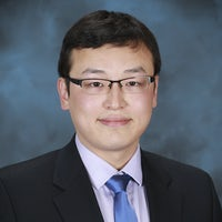 Dr Qian He